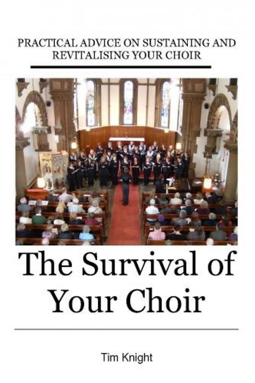 The Survival of your Choir (PDF Download)