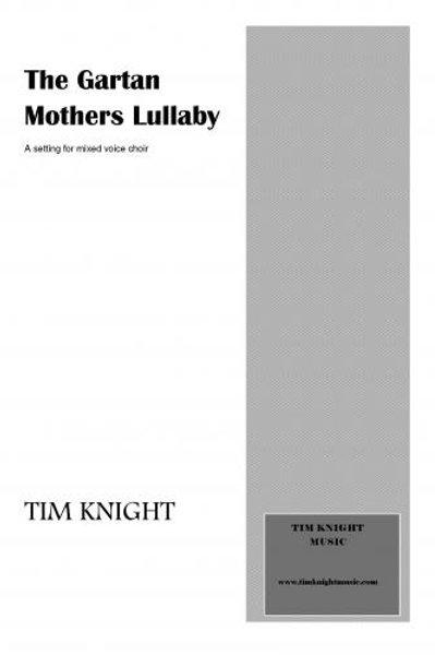 Gartan Mothers Lullaby
