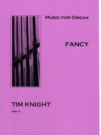 Fancy for Organ