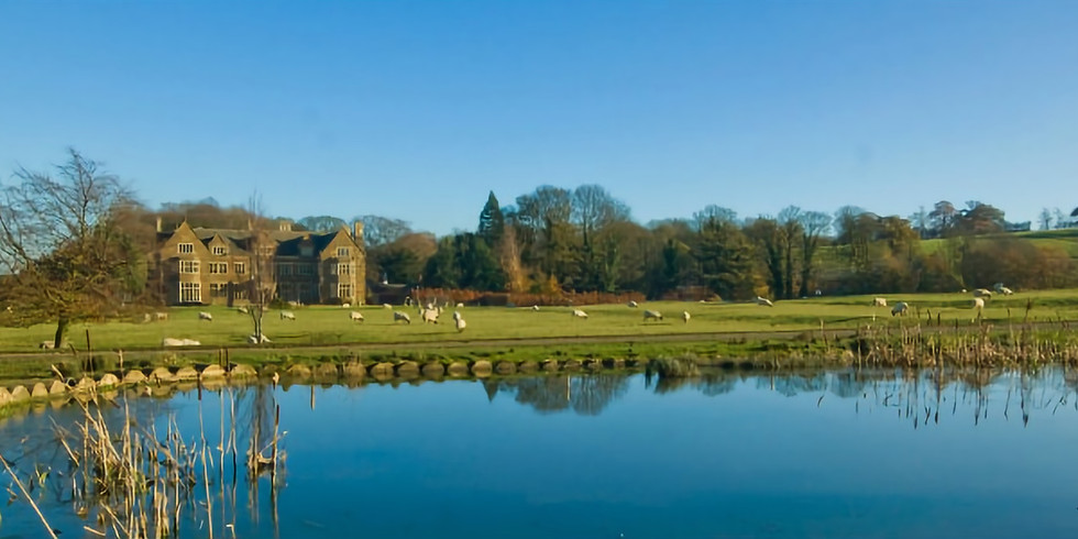 Musical Retreat - Launde Abbey, East Norton, Leicestershire