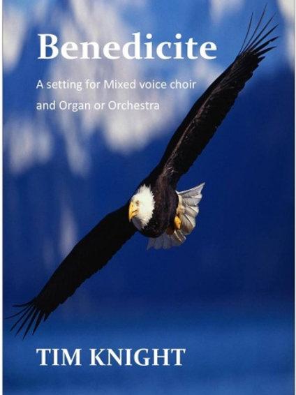 Benedicite (Hire Scores)