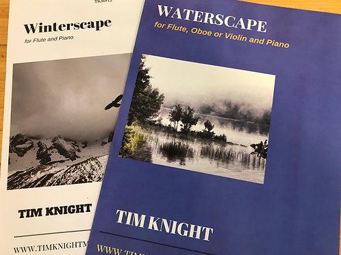 Waterscape/Winterscape Multi-buy Offer