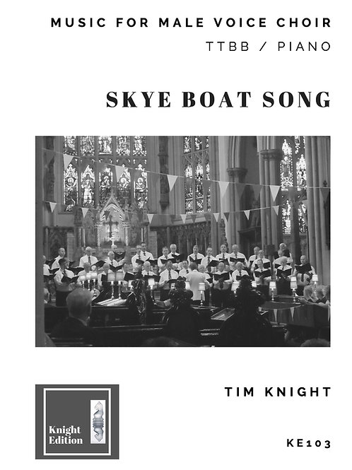 Skye Boat Song for MVC