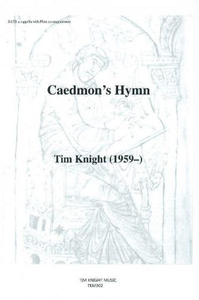 Caedmons Hymn
