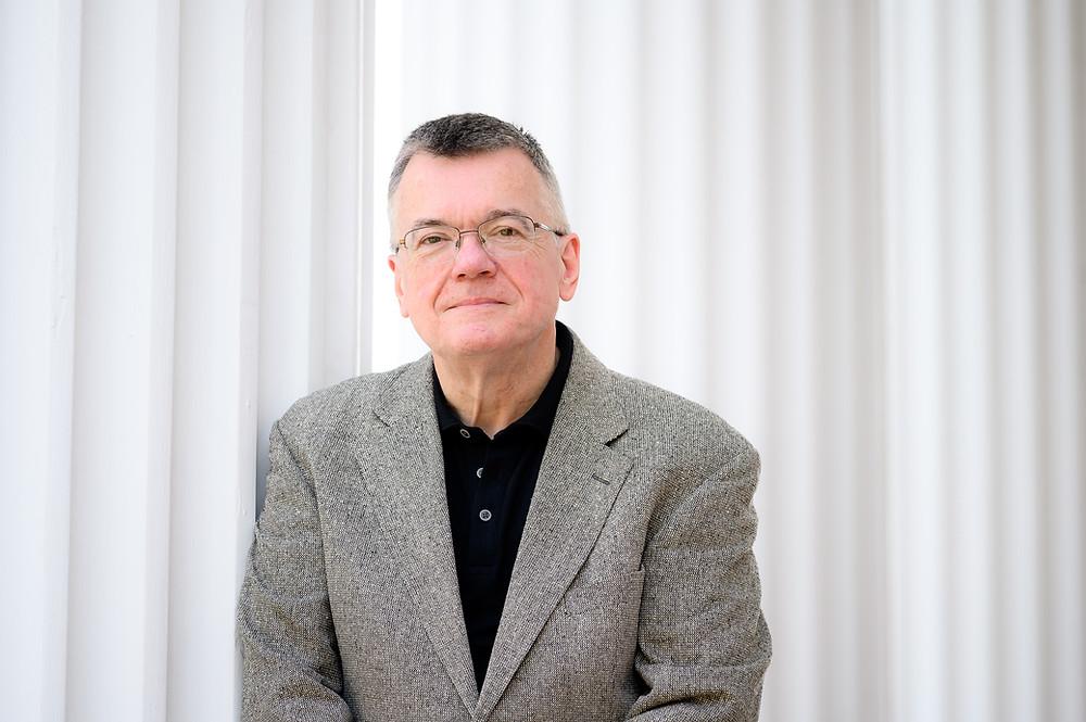 Wayne L Wold Winning Organ Composer