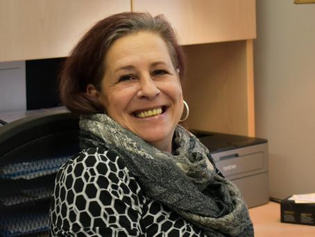 Meet The New Executive Director of Inclusion Saskatchewan