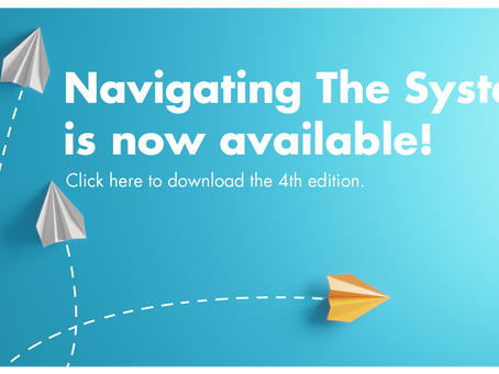 Navigating The System is now available!