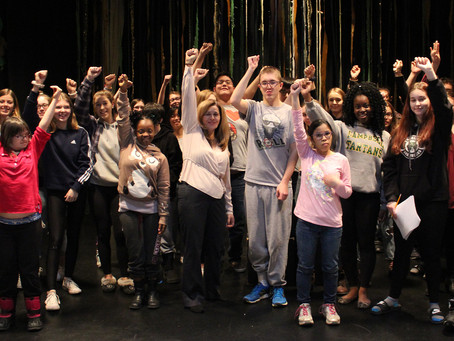 Inclusive Theatre Program is Changing Arts Education in Regina