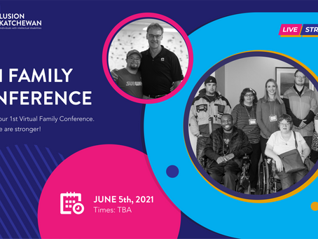 INSK Family Conference Will Be On June 5th