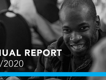 Read the 2019/2020 Annual Report