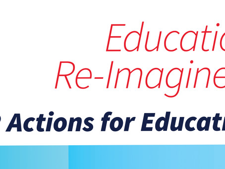 Inclusive Education Reimagined