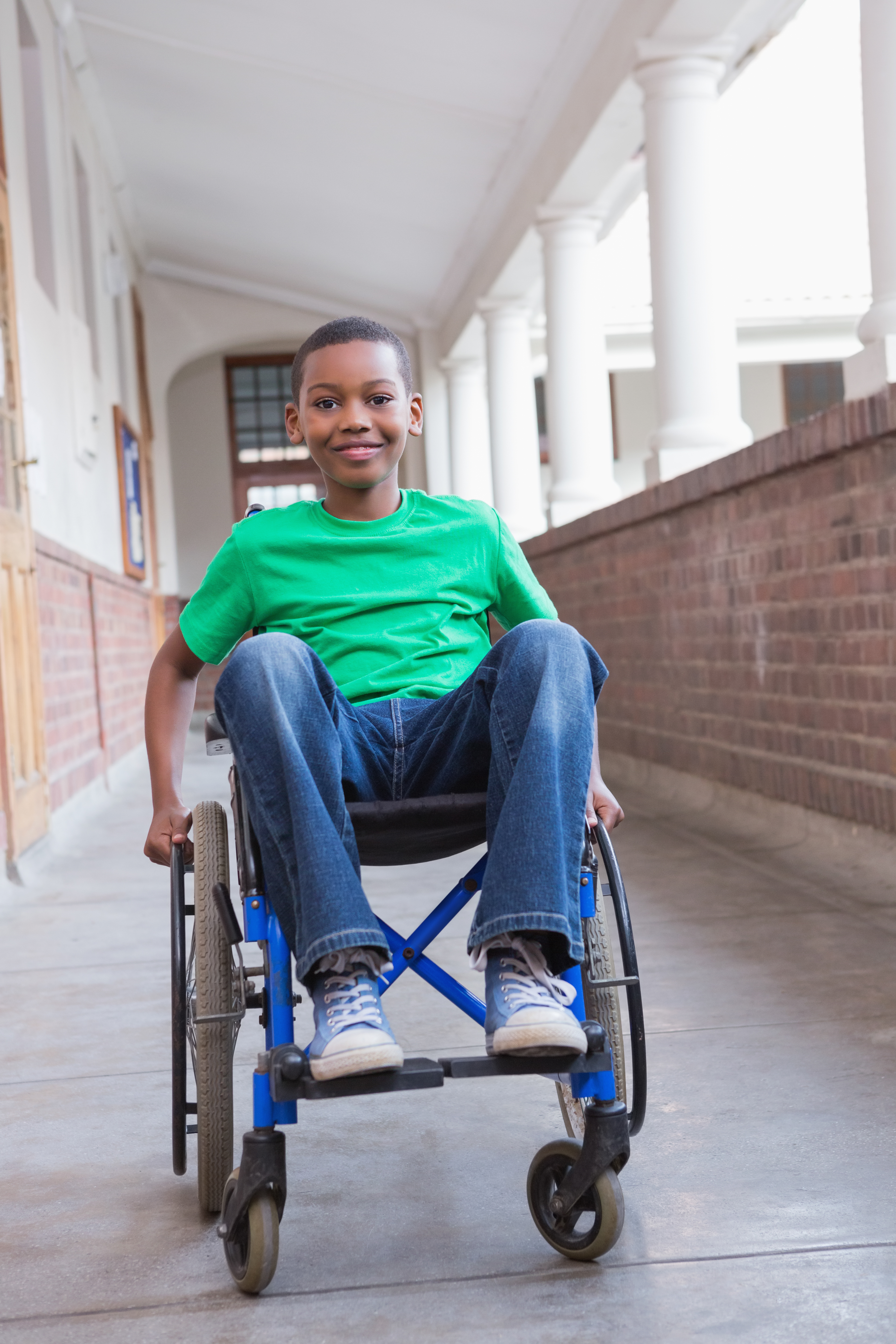 Create special needs trusts