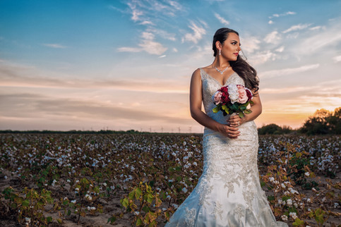 South Texas Wedding Photography