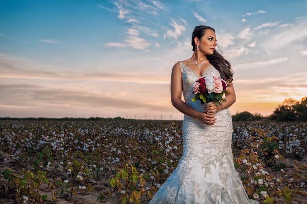South Texas Wedding Photography