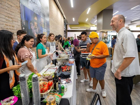 UTRGV Offering New Degree in Hospitality and Tourism