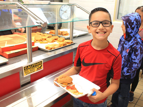Free Summer Meals for Kids Continue Throughout August