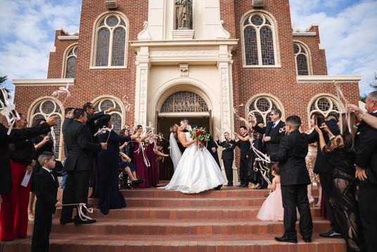 Rio Grande Valley Wedding Photography