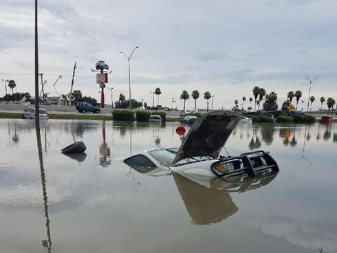 TDI Offers Tips for RGV Flood Victims with Vehicle Damage