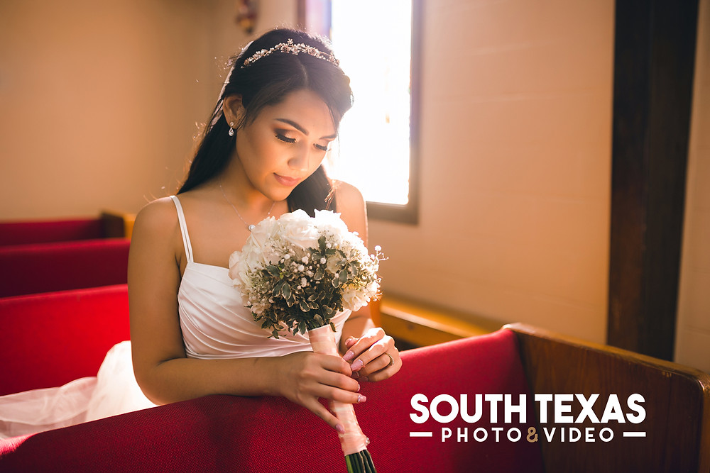 Rio Grande Valley Wedding Photography and Videography