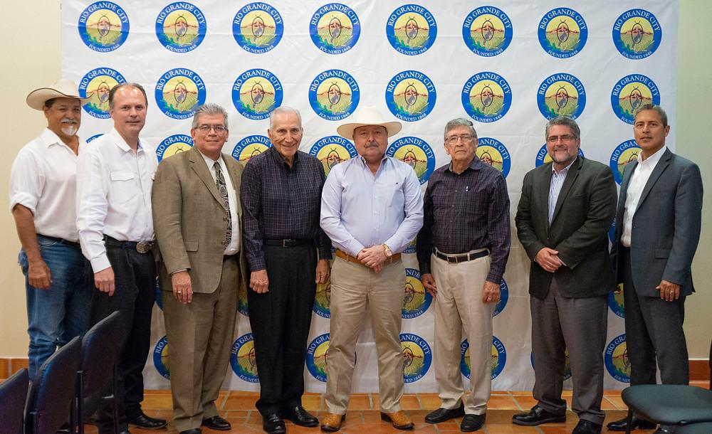 City of Rio Grande City Commission