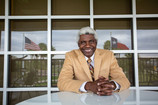 STC Professor Recounts Journey From Segregation to Higher Education