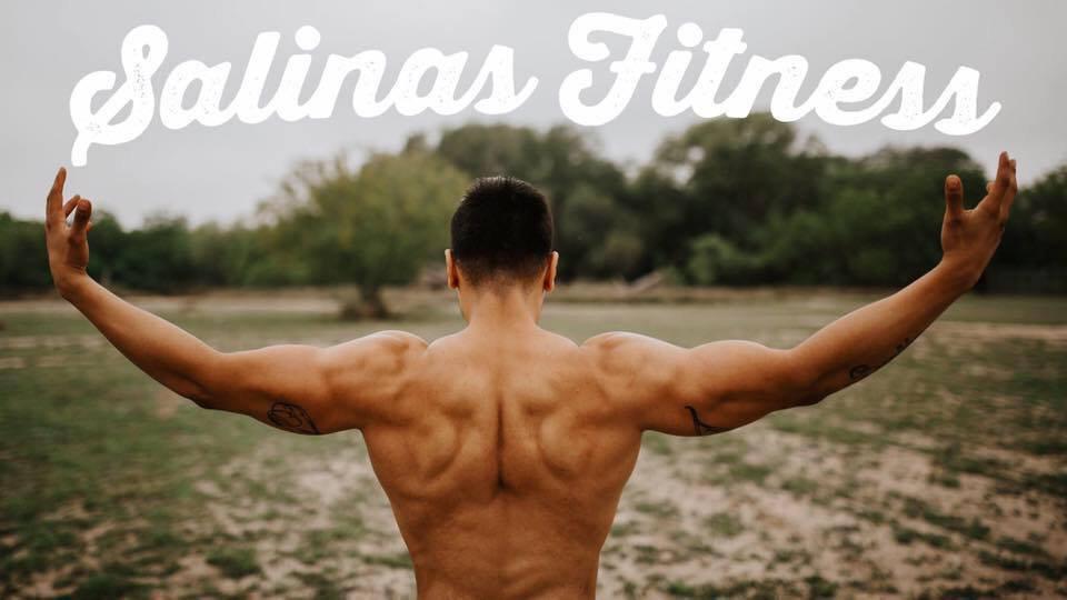 salinas fitness