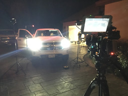 Rio Grande Valley Music Video Production
