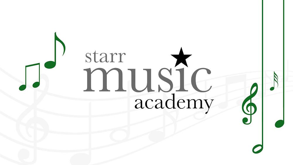 Starr County Music Academy