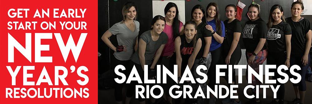 Rio Grande City Gym