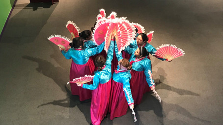 IMAS to Host 8th Annual Lunar New Year Festival This Saturday