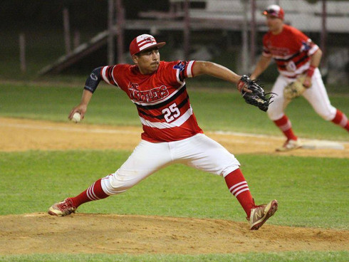 Rattlers Overpower PSJA Memorial Wolverines 10-0 With Potent Hitting, Stellar Pitching