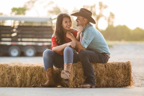 Wedding Photography Mission, Texas