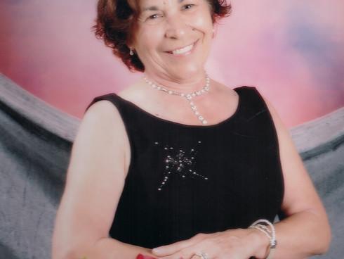 Obituary; In Loving Memory of Olivia Villarreal Lopez
