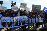 'No Border Wall' Groups to Host Public Meeting Monday, Discuss Strategy