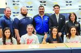 McAllen Memorial soccer player signs with UTRGV