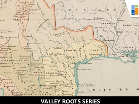 Valley Roots Series Highlights History of Africans in South Texas, Feb. 17