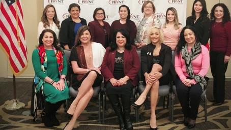 Women in Politics 2020 Dinner Forum Set for Feb. 18