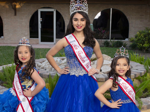 Registration Now Open for the 2019 Miss Freedom Fest Pageant