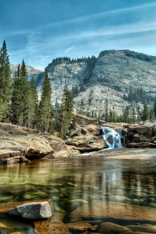 California Falls Day