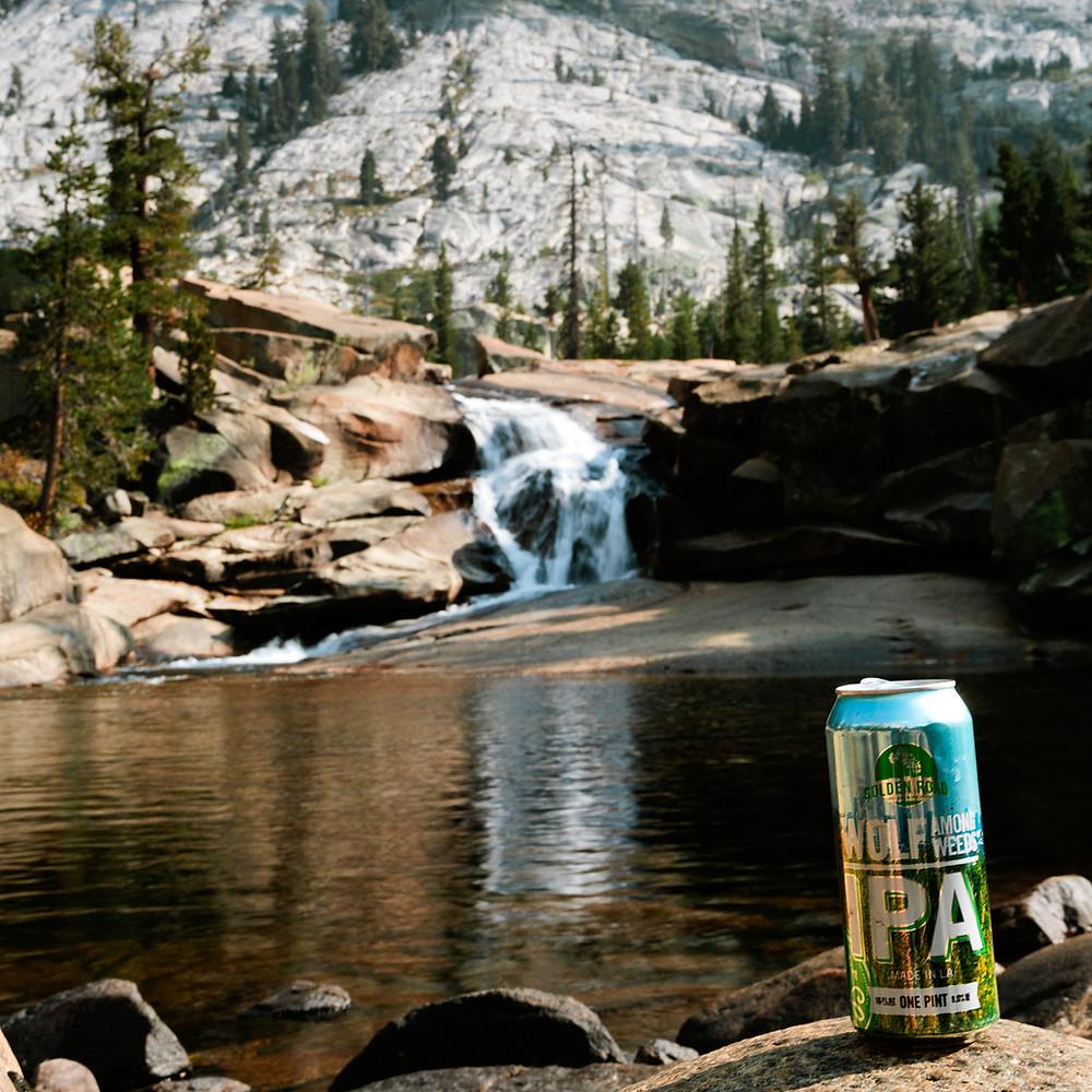 Yosemite Refreshments