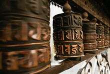 // NEPAL // a wandering