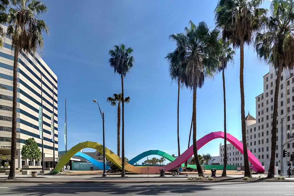 the LOOP // Ocean Avenue
