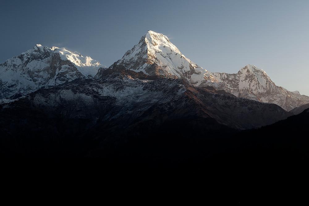 Himalaya_Sunrise