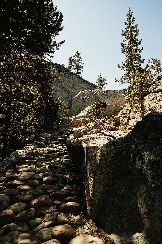 Glen Aulin Trail