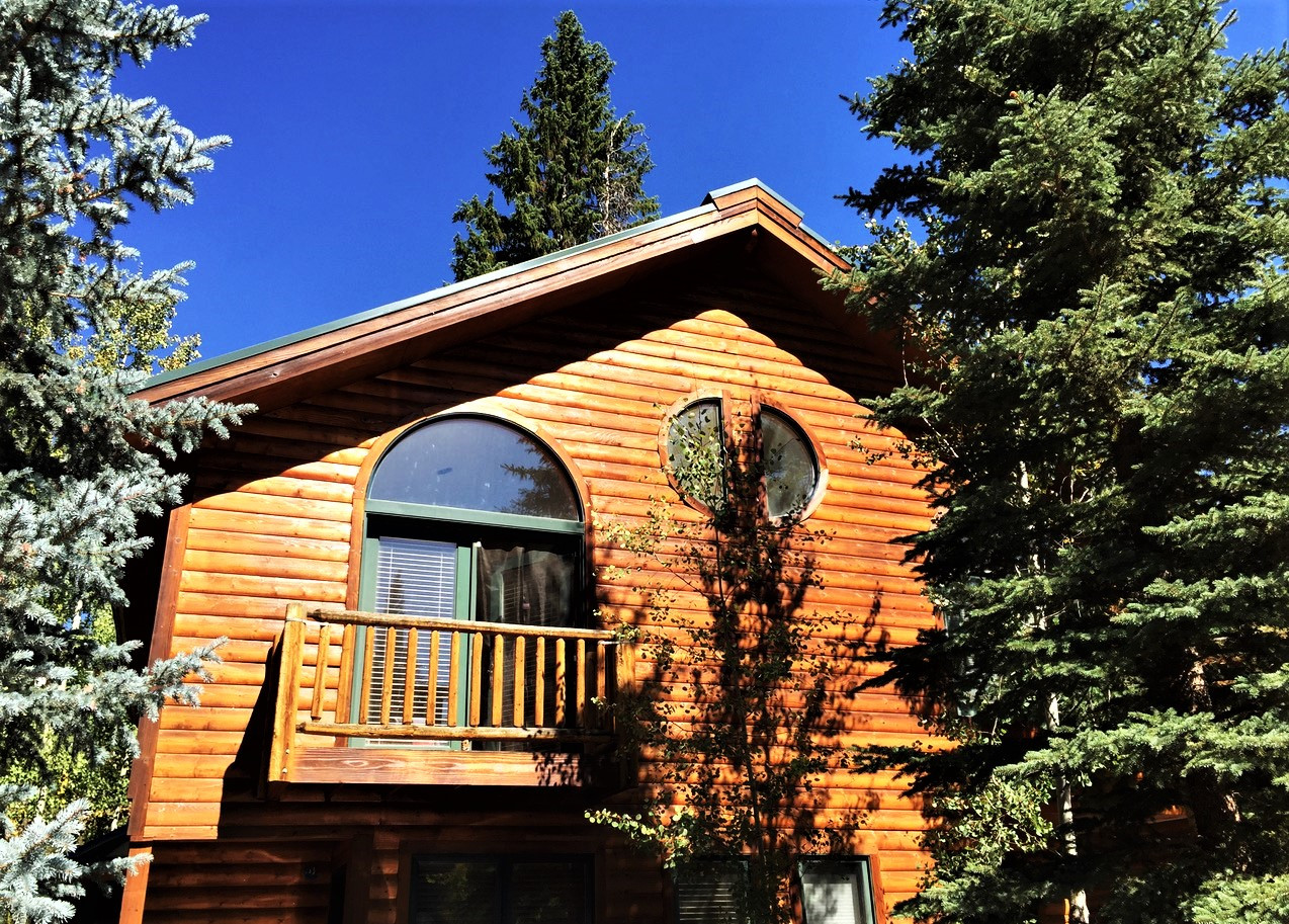 Lemmon Lodge, Grand Lake