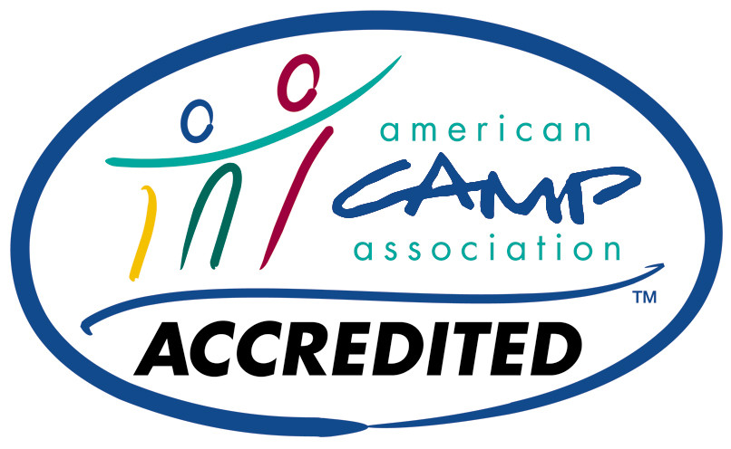 American Camp Association accredited camps