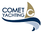 Comet Yachting Transparent Background.pn