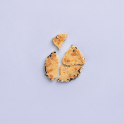Crushed Cookie