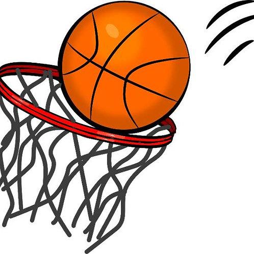 5-Week Basketball