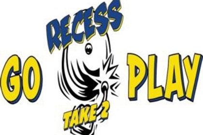 Open Play @ Recess Take 2